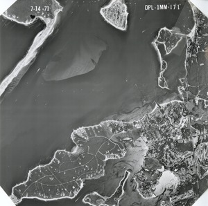 Barnstable County: aerial photograph. dpl-1mm-171