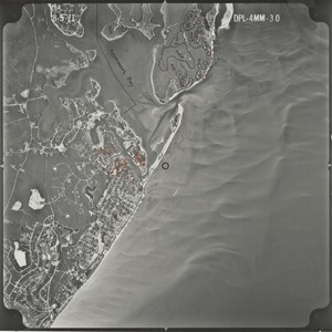 Barnstable County: aerial photograph. dpl-4mm-30