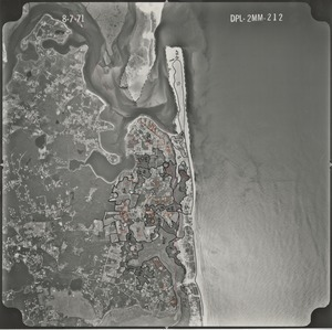 Barnstable County: aerial photograph. dpl-2mm-212