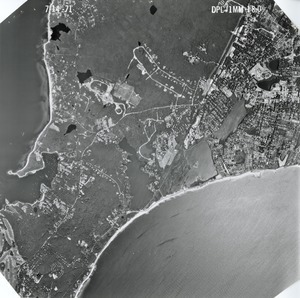 Barnstable County: aerial photograph. dpl-1mm-180