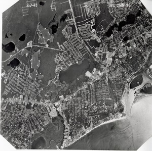 Barnstable County: aerial photograph. dpl-2mm-96