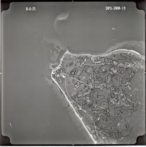 Dukes County: aerial photograph. dpo-1mm-10
