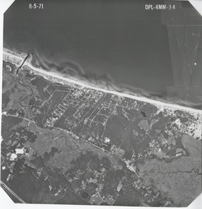 Barnstable County: aerial photograph. dpl-4mm-34