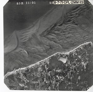Barnstable County: aerial photograph. dpl-2mm-119