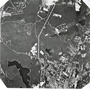 Barnstable County: aerial photograph. dpl-1mm-192