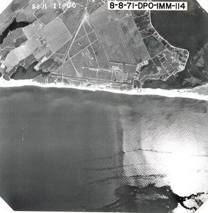 Dukes County: aerial photograph. dpo-1mm-114