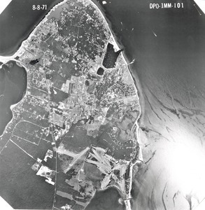Dukes County: aerial photograph. dpo-1mm-101