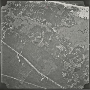 Barnstable County: aerial photograph. dpl-4mm-35
