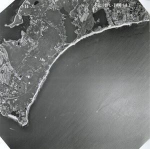 Barnstable County: aerial photograph. dpl-1mm-181