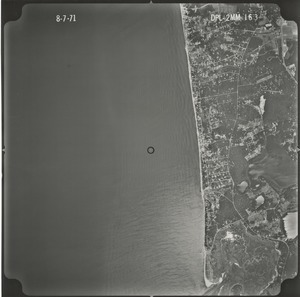 Barnstable County: aerial photograph. dpl-2mm-163