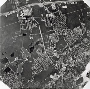Barnstable County: aerial photograph. dpl-2mm-95