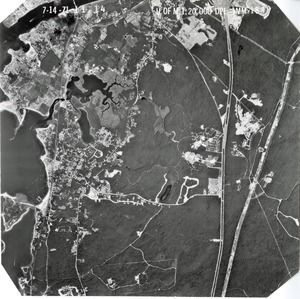Barnstable County: aerial photograph. dpl-1mm-184