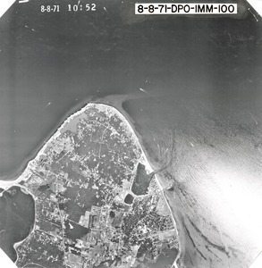 Dukes County: aerial photograph. dpo-1mm-100