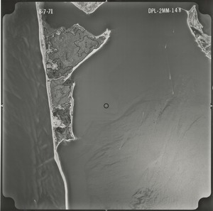 Barnstable County: aerial photograph. dpl-2mm-148