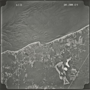 Barnstable County: aerial photograph. dpl-2mm-129