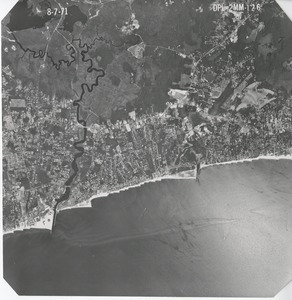 Barnstable County: aerial photograph. dpl-2mm-126