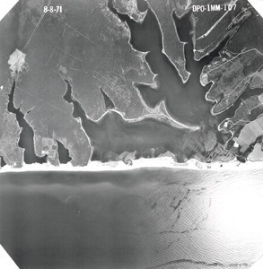 Dukes County: aerial photograph. dpo-1mm-107