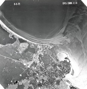 Dukes County: aerial photograph. dpo-1mm-110