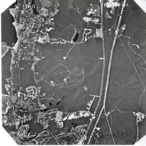 Barnstable County: aerial photograph. dpl-1mm-185
