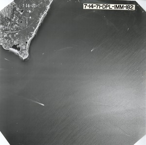 Barnstable County: aerial photograph. dpl-1mm-182