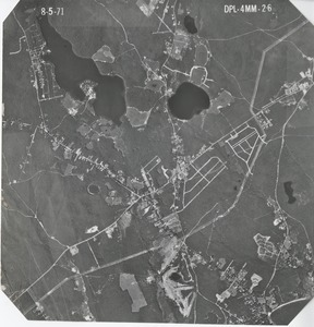 Barnstable County: aerial photograph. dpl-4mm-26