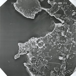 Barnstable County: aerial photograph. dpl-1mm-174