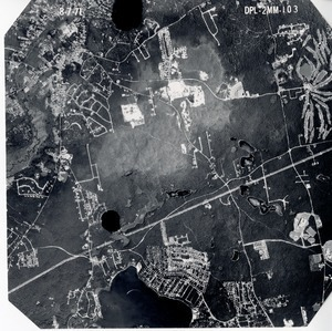 Barnstable County: aerial photograph. dpl-2mm-103