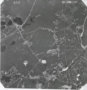 Barnstable County: aerial photograph. dpl-2mm-170
