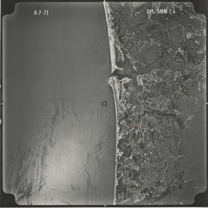 Barnstable County: aerial photograph. dpl-5mm-24