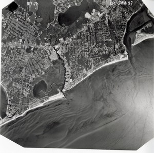 Barnstable County: aerial photograph. dpl-2mm-97