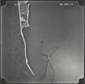 Barnstable County: aerial photograph. dpl-2mm-149