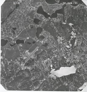 Barnstable County: aerial photograph. dpl-2mm-196
