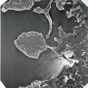 Barnstable County: aerial photograph. dpl-1mm-173