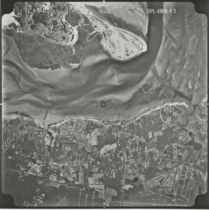 Barnstable County: aerial photograph. dpl-4mm-63