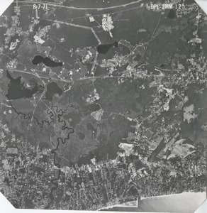 Barnstable County: aerial photograph. dpl-2mm-125