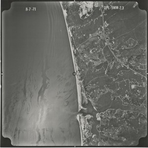 Barnstable County: aerial photograph. dpl-5mm-23