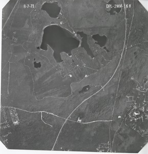 Barnstable County: aerial photograph. dpl-2mm-168