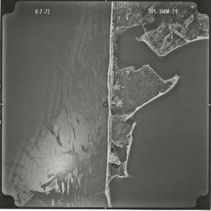 Barnstable County: aerial photograph. dpl-5mm-28