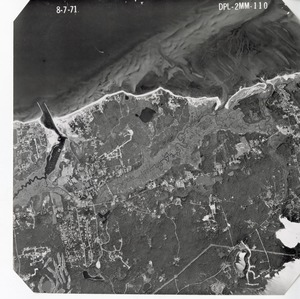 Barnstable County: aerial photograph. dpl-2mm-110