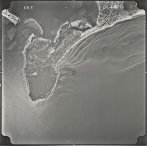 Barnstable County: aerial photograph. dpl-4mm-79