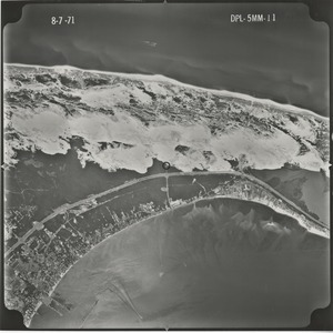 Barnstable County: aerial photograph. dpl-5mm-11