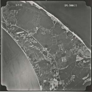 Barnstable County: aerial photograph. dpl-5mm-21
