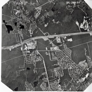Barnstable County: aerial photograph. dpl-2mm-94