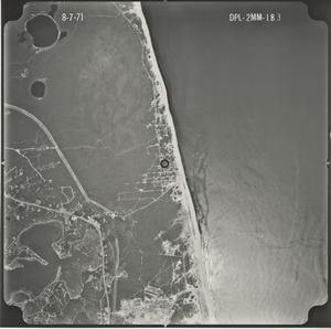 Barnstable County: aerial photograph. dpl-2mm-183