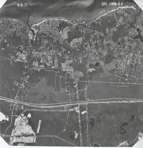 Barnstable County: aerial photograph. dpl-4mm-64