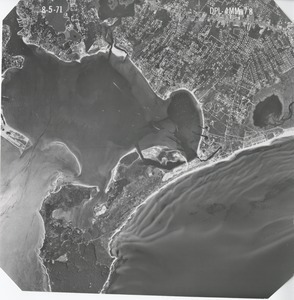 Barnstable County: aerial photograph. dpl-4mm-78