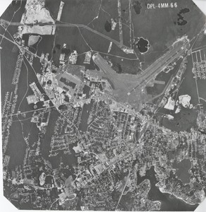 Barnstable County: aerial photograph. dpl-4mm-66