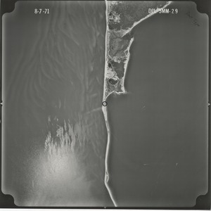 Barnstable County: aerial photograph. dpl-5mm-29