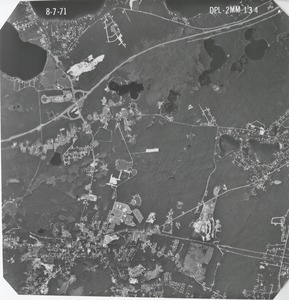 Barnstable County: aerial photograph. dpl-2mm-134