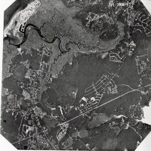 Barnstable County: aerial photograph. dpl-2mm-92